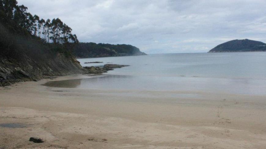 Море, морской пейзаж, пустынный пляж, отдых, море, пляж