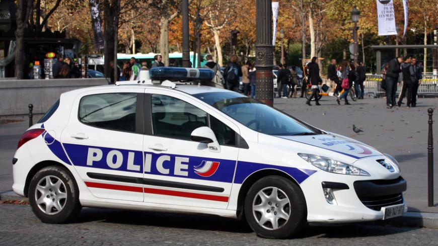 """""""© Фото: Елена Карташова, «МИР 24»"""":http://mir24.tv/, полиция франция"""
