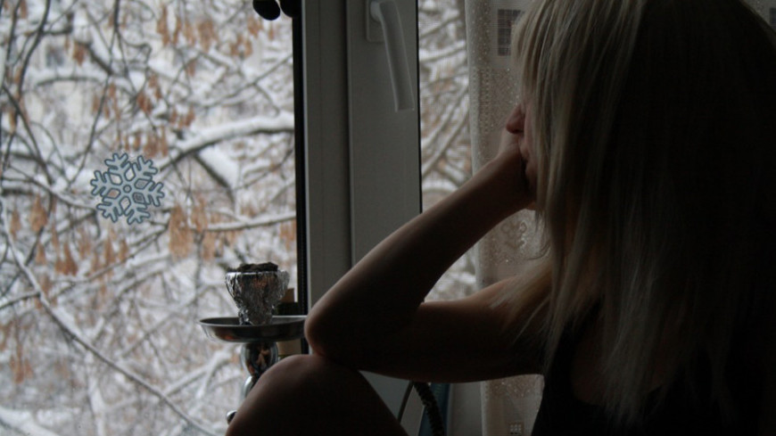 """Фото: Елизавета Шагалова, """"«Мир24»"""":http://mir24.tv/, грусть, депрессия, задумчивость, девушка, печаль"""