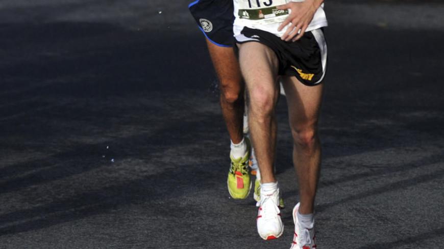 Усейн Болт назвал суперспортсмена, который легко победит его в спринте