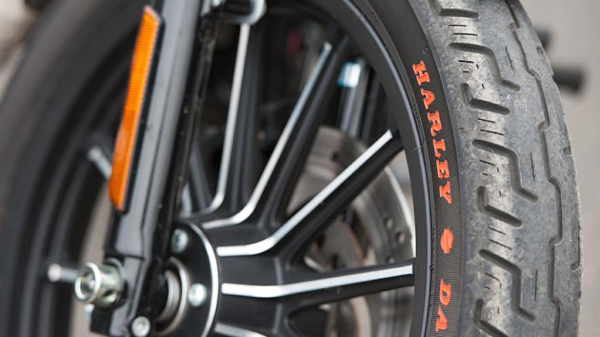 Harley-Davidson выпустит электробайки премиум-класса