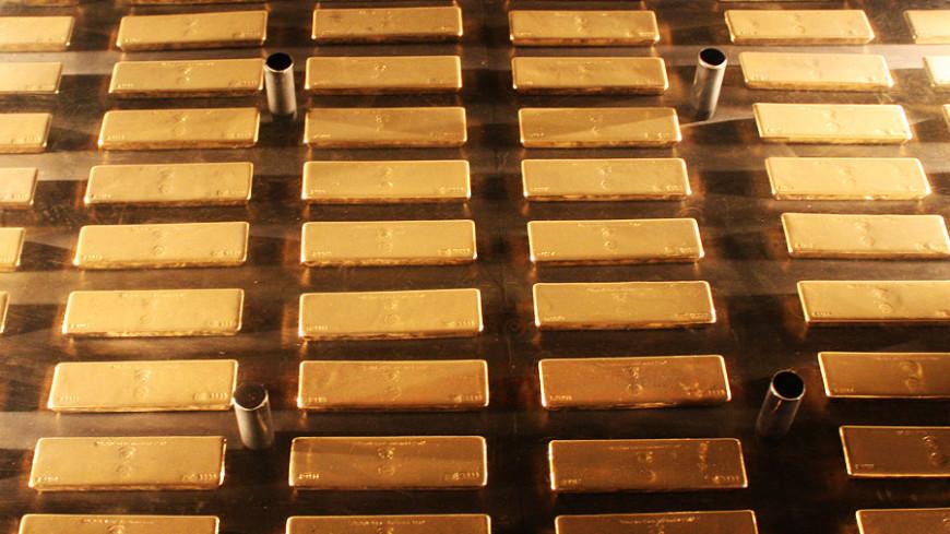 Россиянин пытался вывезти в Китай на грузовике золотые слитки на 11 млн рублей