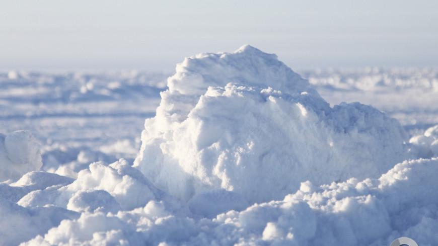 Купание в снегу: приметы на 30 ноября