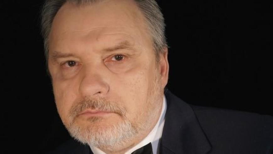 Умер актер театра «У Никитских ворот» Александр Лукаш