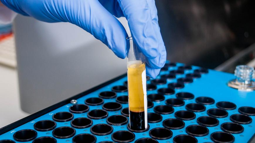 Антитела к коронавирусу нашли у тех, кто им не болел