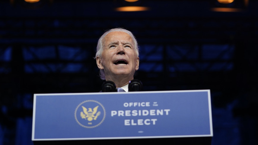 «Америка вернулась»: Байден заявил, что США бросят вызов противнику и не отвергнут союзников