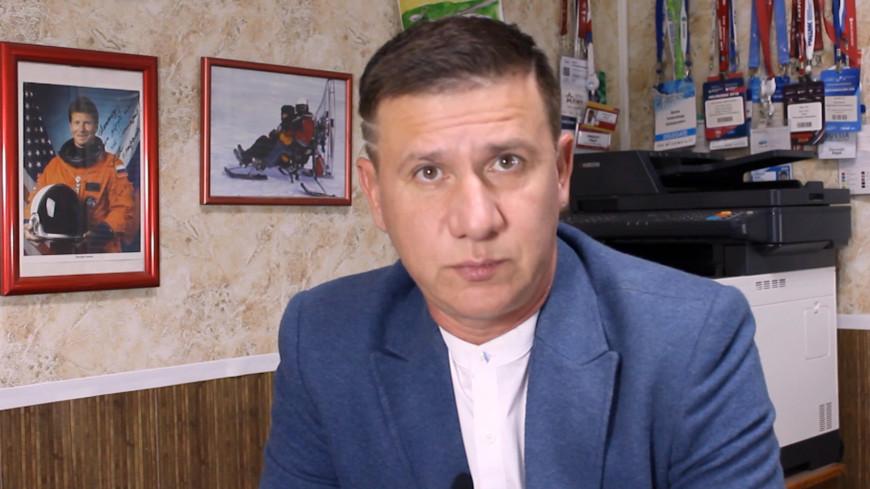 Изобретатель из Пятигорска: «Совсем скоро машина-самолет станет нормой». ЭКСКЛЮЗИВ
