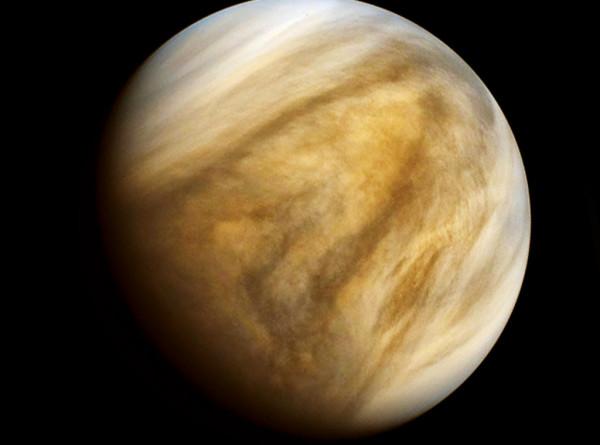 Экспедиция в пекло: 45 лет назад СССР первым получил снимки с поверхности Венеры