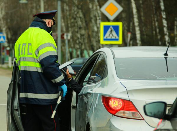 В России создадут открытую цифровую платформу с данными о нарушителях ПДД