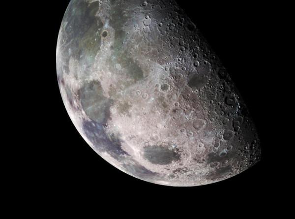 В Японии начался набор участников в проекте освоения Луны