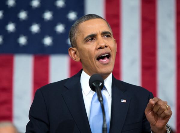 Обама возложил на Трампа ответственность за рост числа заболевших COVID-19 в США