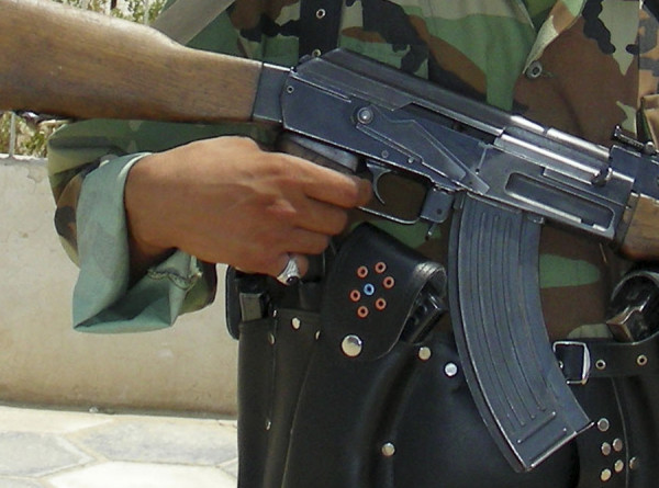 Один из самых разыскиваемых террористов в мире ликвидирован в Афганистане