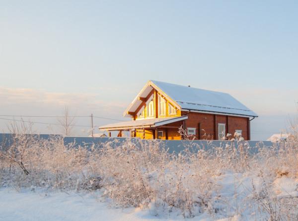 Как подготовить дачу к зимнему периоду: советы и инструкции