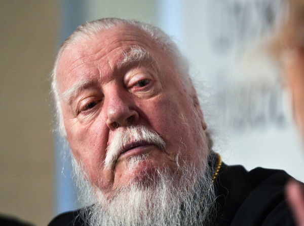 От коронавируса скончался протоиерей Димитрий Смирнов