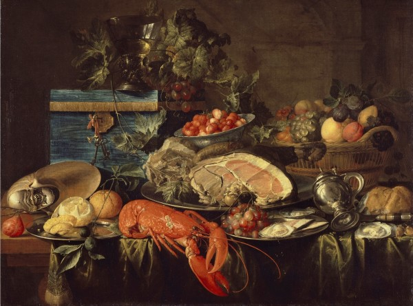 От судачков Булгакова до страсбургских языков Золя: описания еды, от которых у вас потекут слюнки