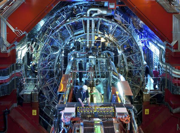 Ведущие российские ученые расскажут о физике будущего и передовых научных направлениях на Всероссийском фестивале NAUKA 0+