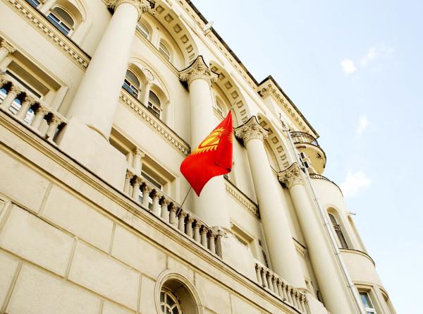 Повторные выборы в парламент Кыргызстана состоятся в 2021 году