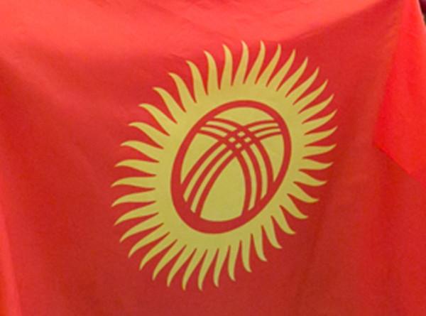 Первое заявление об участии в досрочных выборах президента Кыргызстана поступило в ЦИК