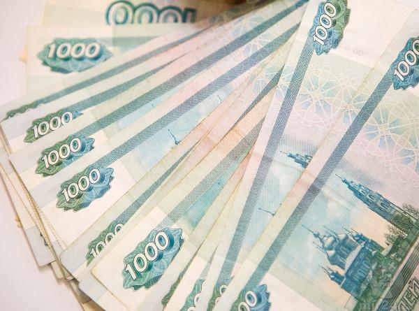 Опрос: 87% россиян недовольны уровнем своей зарплаты