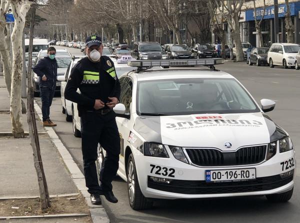 МВД Грузии сообщило об освобождении всех заложников в Зугдиди
