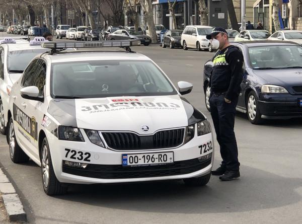 Захват заложников в Зугдиди: полиция Грузии ищет сбежавшего преступника