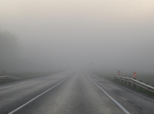 Нечем дышать: индийский Дели окутал смог