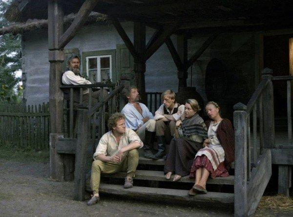 Герои желтой прессы и криминальной хроники: что стало с актерами польского фильма «Знахарь»?