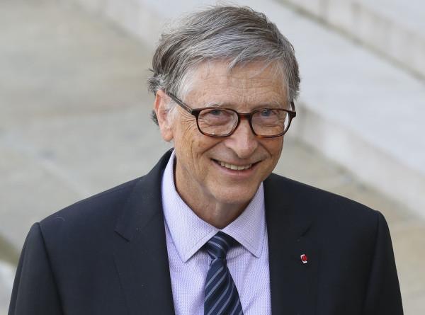 Вылетел из Гарварда, нашел жену по обуви и создал «империю» Microsoft: Билл Гейтс отмечает 65-летие
