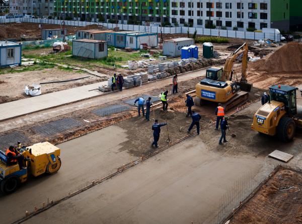 Минэконом: предприятия торговли смогут присоединиться к нацпроекту «Производительность труда». ЭКСКЛЮЗИВ