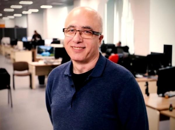 Малик Хатажаев: Очень важно конкурировать с ведущими компаниями мира, а не оставаться первым парнем на деревне
