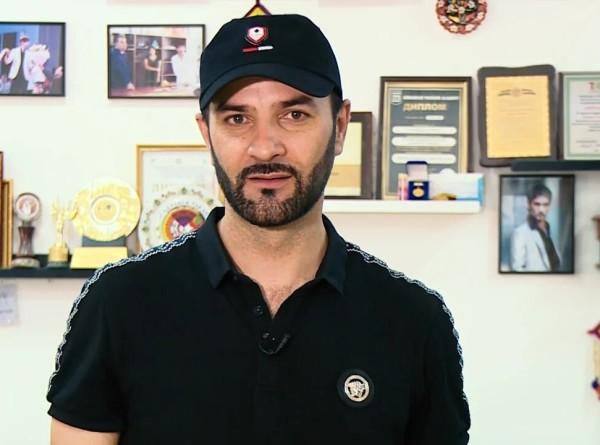 Хуршед Сатторов: Моя цель – возродить национальный костюм