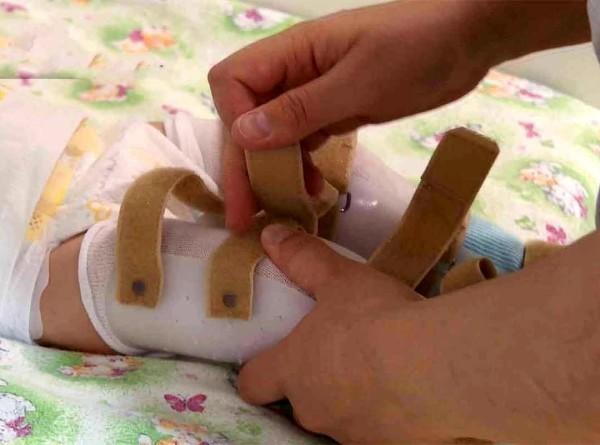 Дети с редкими заболеваниями: спасти нельзя убить
