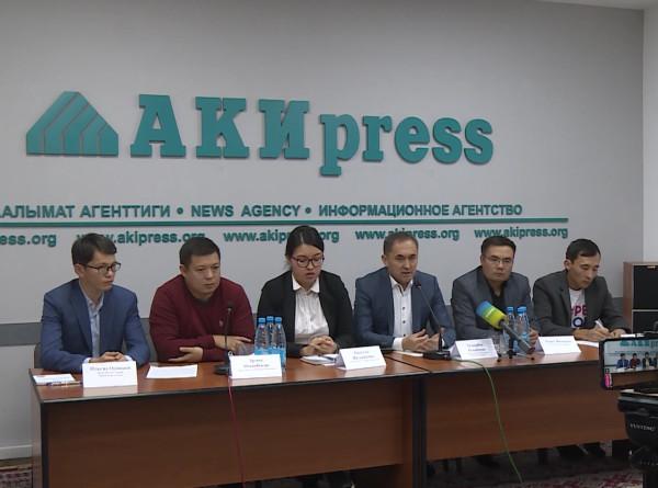 Движение «Надежда» в Кыргызстане выступает против переноса парламентских выборов