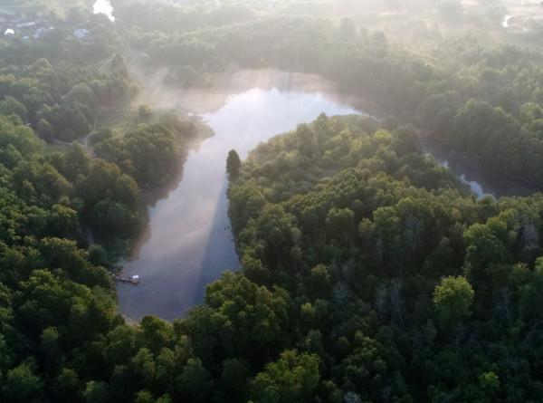 Названы российские города с лучшей экологией