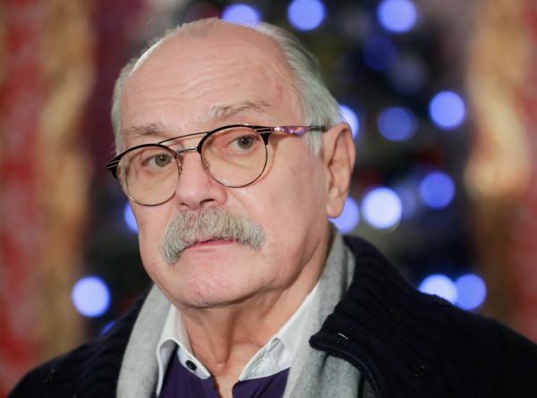 День рождения мэтра: Никита Михалков празднует 75-летие