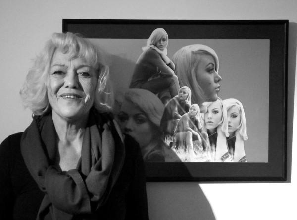 Умерла актриса из «бондианы» Маргарет Нолан
