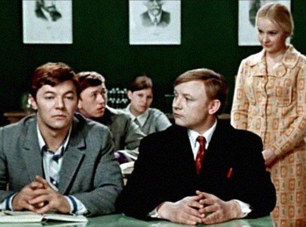Как Крючкова укусила Збруева и за что Кононов невзлюбил свою роль: как снимали фильм «Большая перемена»