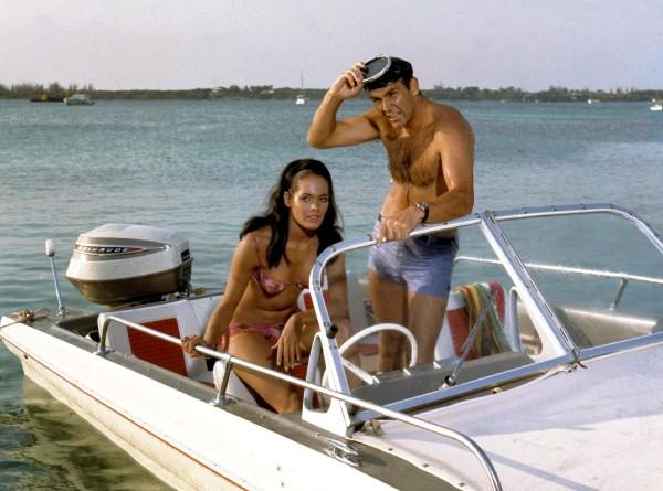 Первый Бонд и секс-символ: не стало кинолегенды Шона Коннери