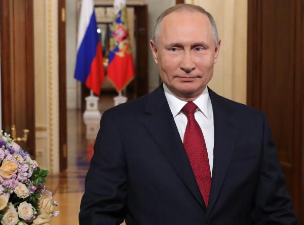 Путин: Россия не вмешивалась в дела Беларуси и рассчитывает, что никто не будет