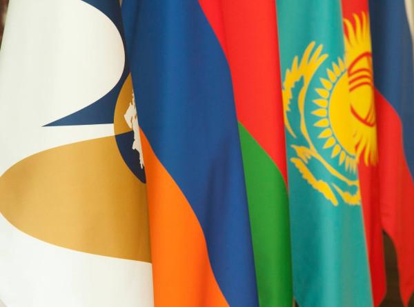 На Деловом форуме ЕАЭС в Москве обсудили особенности интеграции в период пандемии