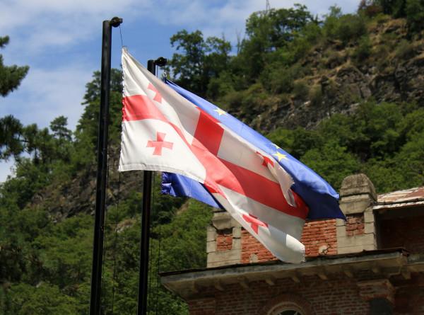 Политические партии в Грузии накануне выборов провели встречи с избирателями