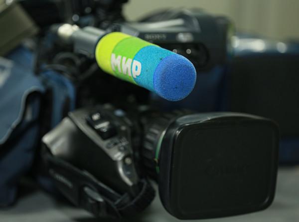 Тест: угадай программу телеканала «МИР» по одному кадру