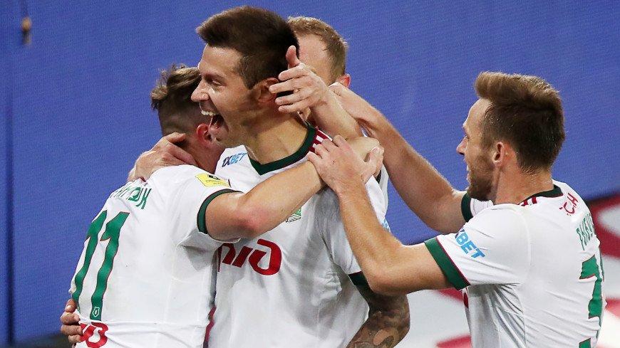 Определились соперники российских команд на групповом этапе Лиги чемпионов