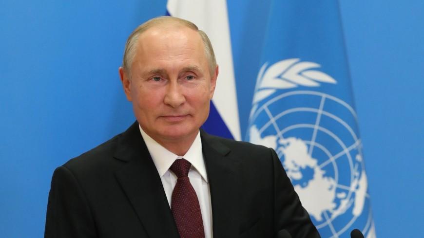 Путин: В большой политике нет друзей