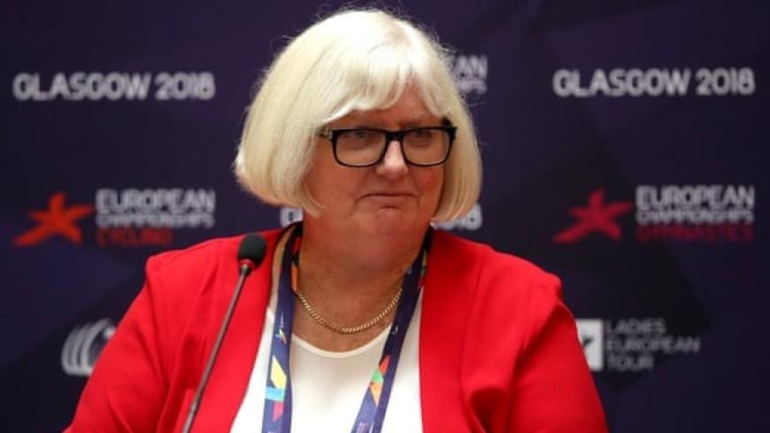 Глава британской федерации спортивной гимнастики покинет пост из-за скандала