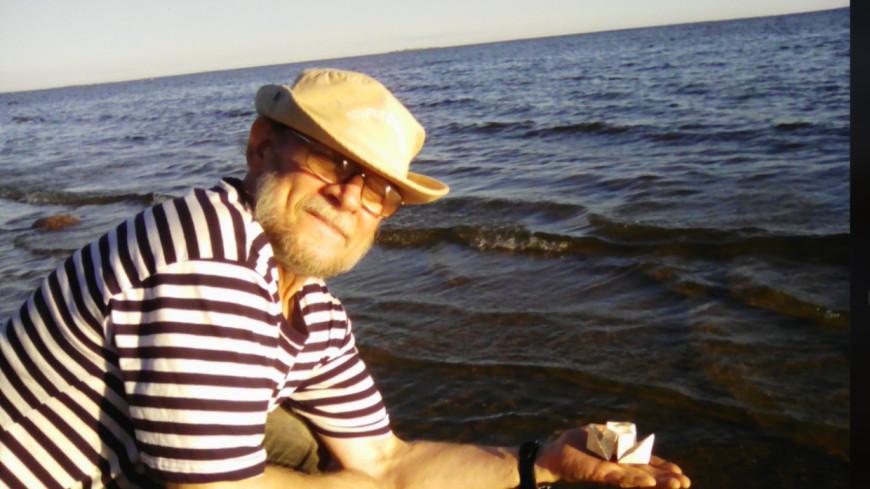 Скончался петербургский писатель и драматург Владимир Шпаков