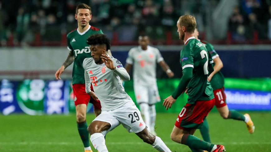 Николич объяснил, чего не хватило «Локомотиву», чтобы одолеть «Баварию»
