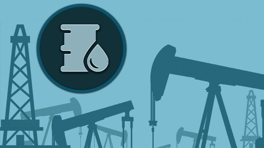 Цена нефти Brent впервые с 5 октября упала ниже $40 за баррель