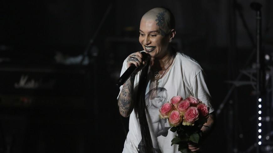 Певице Наргиз сделали предложение руки и сердца