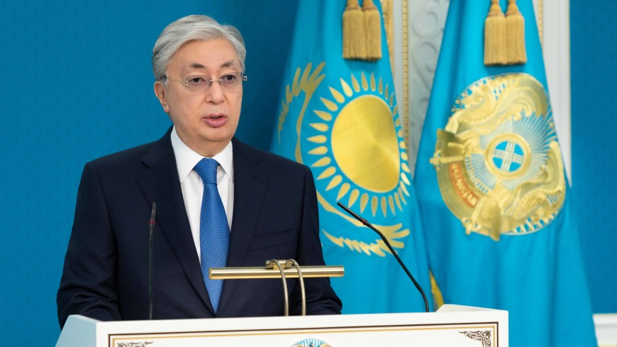 Токаев: Казахстан готов поддержать инвесторов из Южной Кореи